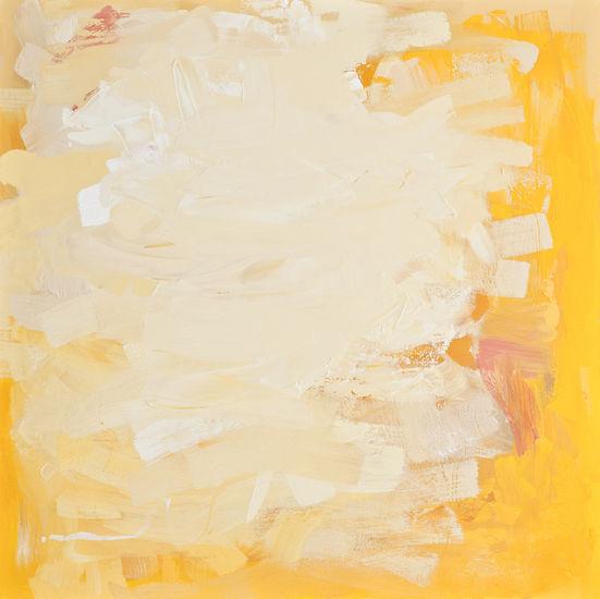 Maalaus, 150x150cm, öljy kankaalle, 2012