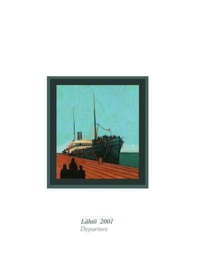 Lähtö, 2001