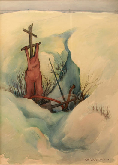 Arctica In Memoriam, 1979