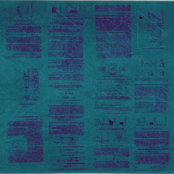 Name of the work: Liikeideoita -sarjasta: Vuorovaikuttavat kappaleet, 2002