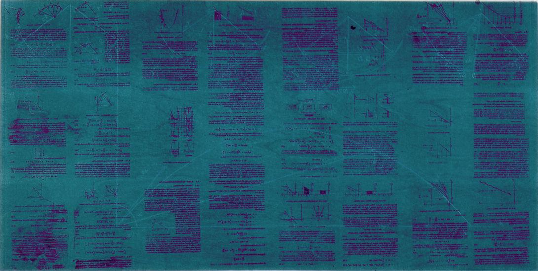 Liikeideoita -sarjasta: Vuorovaikuttavat kappaleet, 2002