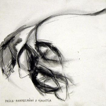 Name of the work: Matkalla: Pasila – Kannelmäki 8 minuuttia