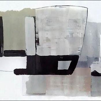 Teoksen nimi: Nimetön, 2016