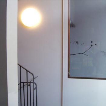 Teoksen nimi: Stadens ljus. Osa teossarjasta.
