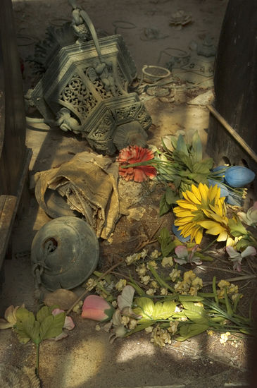 Untitled (Venice) Fragmenta Memoria