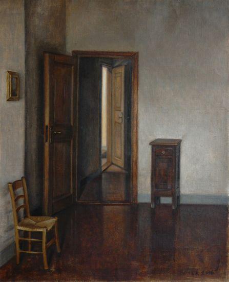 Dark Room, Firenze