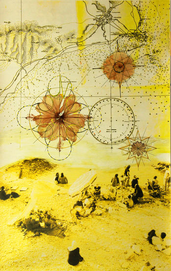 Compass Roses 1