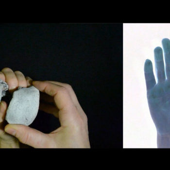 Name of the work: Still-kuva videosta Let it go 2015