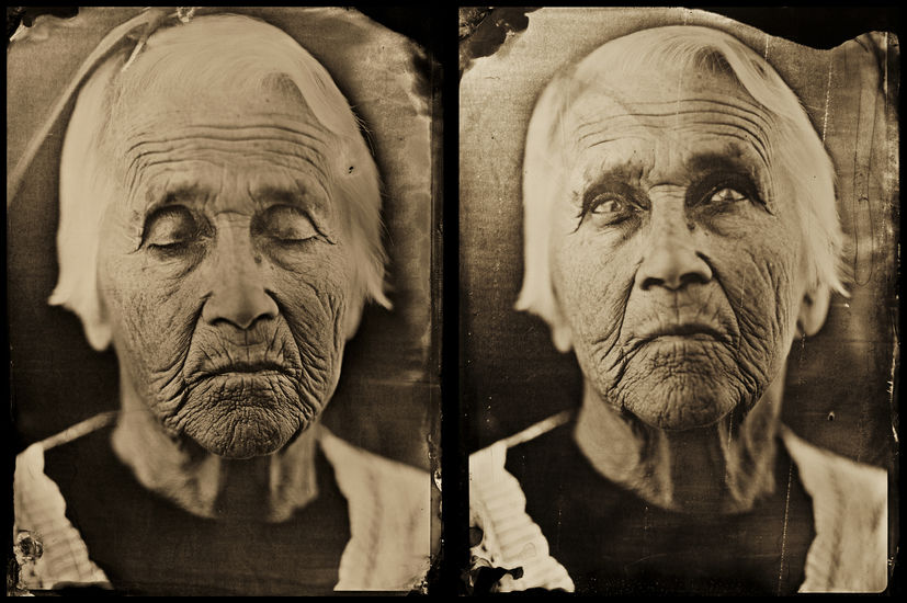 Grandmother, 2011