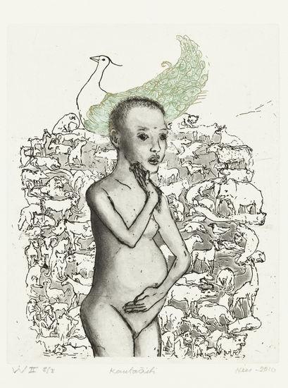 Kantaäiti / Primordial mother