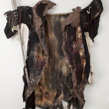 Name of the work: Houkan takki – Fool´s coat