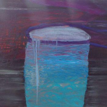 Teoksen nimi: kuunvaloista vettä