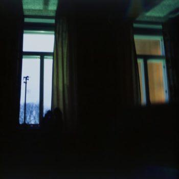 Teoksen nimi: Unettomuus