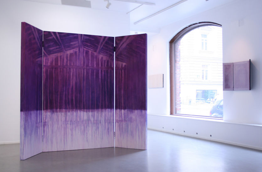 Galleria G, Helsinki 2011