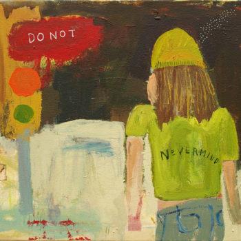 Teoksen nimi: Do Not