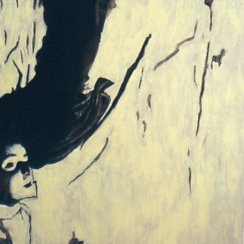Teoksen nimi: Leijuva uni II; Unista suistuva sielu-sarjasta