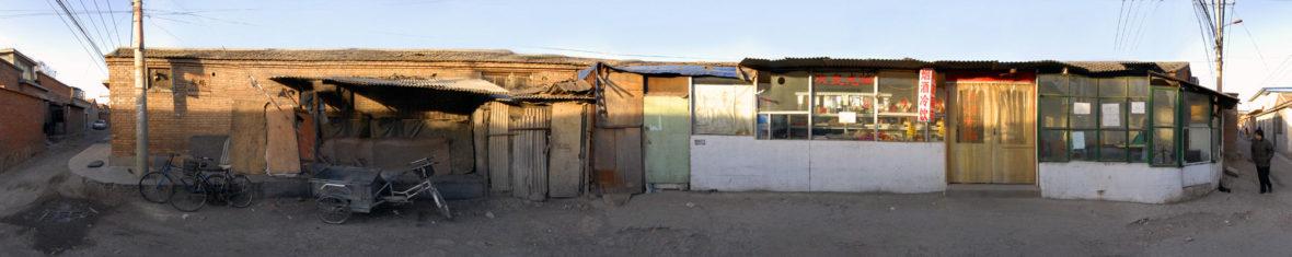 Kahdeksan Kotia, 2008-10, osa 3
