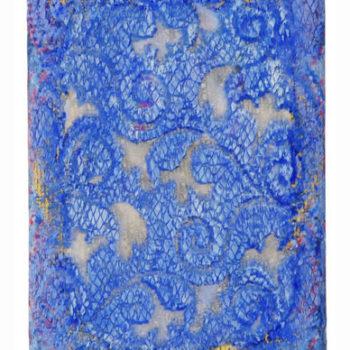 Teoksen nimi: Lapis Lazuli 2013