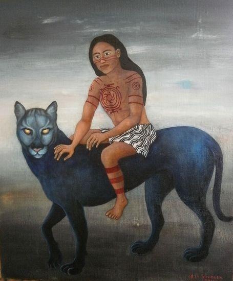 Ayawuasca