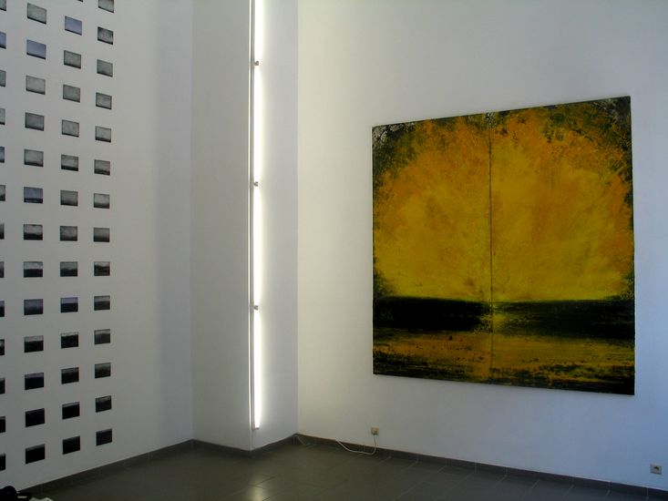 Office d'Art Contemporain 2009