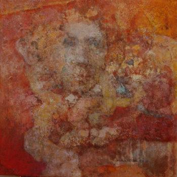 Teoksen nimi: Poltetun oranssin tähden   2011