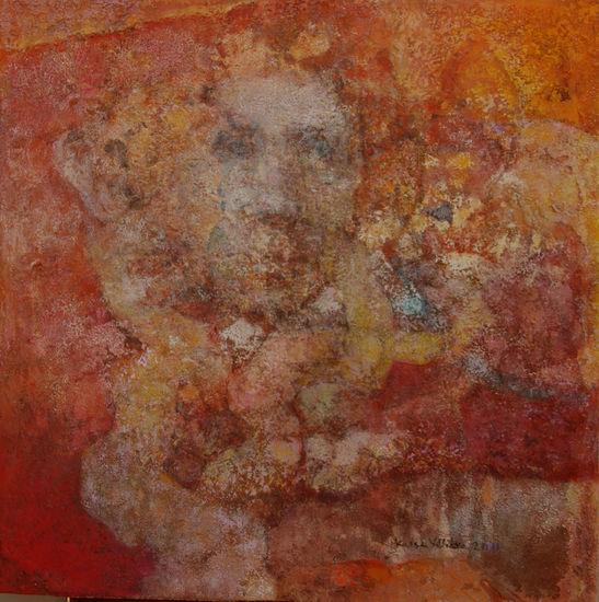 Poltetun oranssin tähden   2011