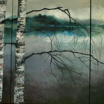 Teoksen nimi: Nocturne, 2011
