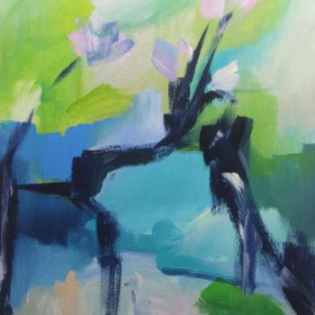 Name of the work: I Like the Silence