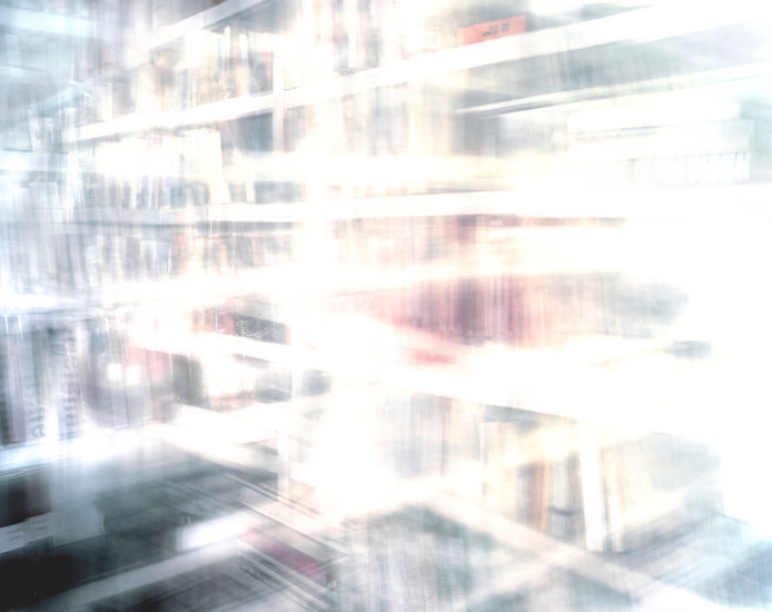Blinding Light Matrix (Inscription #29) (2009)