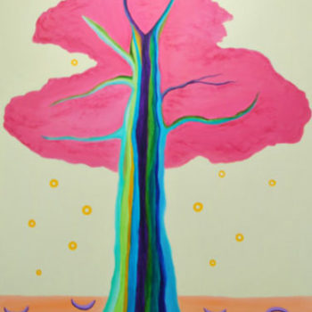 Teoksen nimi: Tree Of Life
