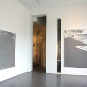 Teoksen nimi: Sculptor Gallery 2011