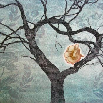 Teoksen nimi: Sydänpuu I