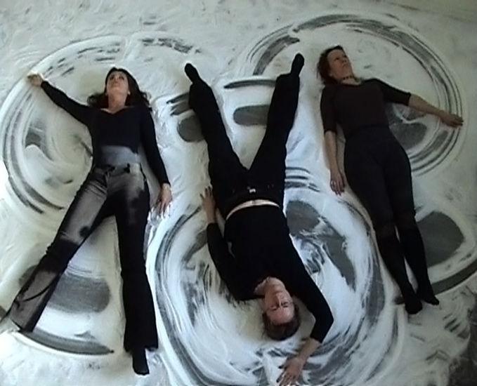 La Sal, Suola, The Salt @2011