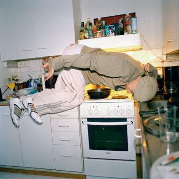 Teoksen nimi: Breikkaus on mun elämäntapa, 2002