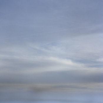 Teoksen nimi: Horisontti, Meri sisälläni -sarjasta ©2011