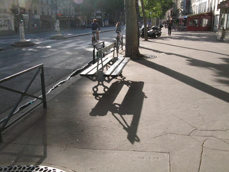 Montparnasse, 2016
