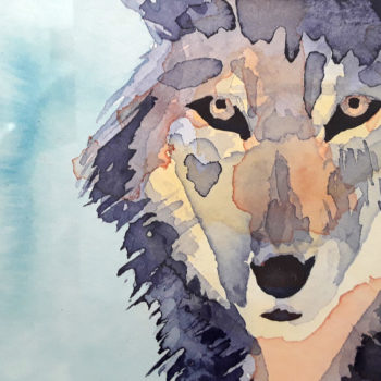 Teoksen nimi: Wolfmother