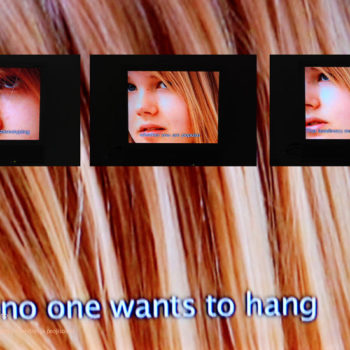 Teoksen nimi: Young Mind, v. 2010