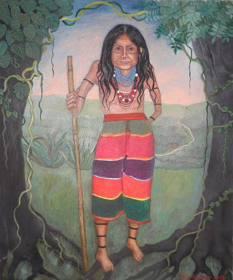 Amazonan portti