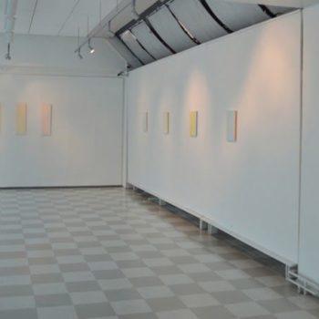 Teoksen nimi: Galleria Espoonsilta 2013