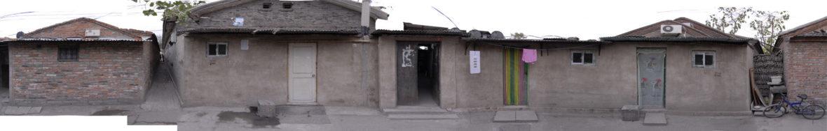 Kahdeksan Kotia, 2008-10, osa 1