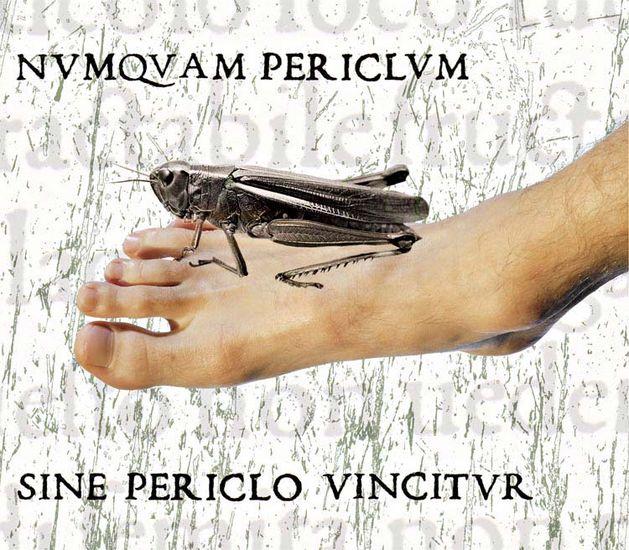 Numquam periclum sine periclo vincitur – vaaraa ei koskaan voiteta ilman vaaraa