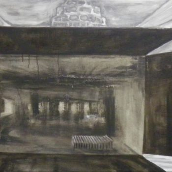 Name of the work: Loft, 2011
