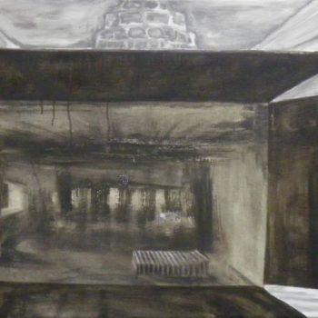 Teoksen nimi: Loft, 2011