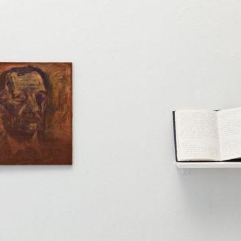 Teoksen nimi: Isä ja Kirjeitä 2012