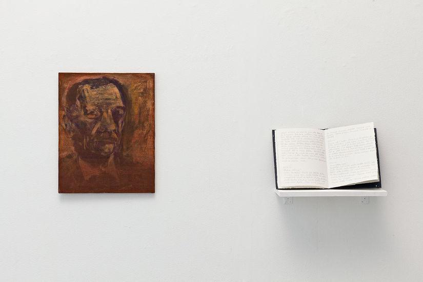 Isä ja Kirjeitä 2012