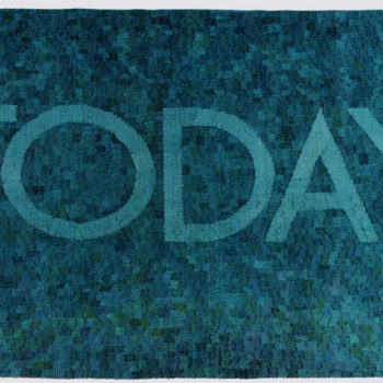 Teoksen nimi: Today