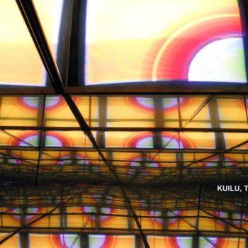 Teoksen nimi: KUILU, THE GULF