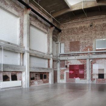 Name of the work: Yleiskuva Aukea näyttelystä