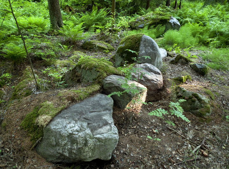 Läpi harmaan kiven / Through the grey stone, Helsinki